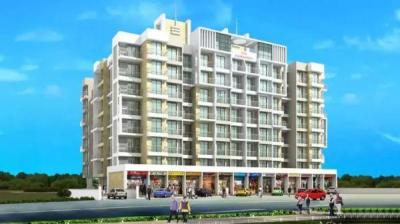 Gallery Cover Image of 1050 Sq.ft 2 BHK Apartment for buy in Paradise Sai Harmony, Ulwe for 7200000