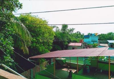 Balcony Image of Karmakar Bari in Rajpur Sonarpur