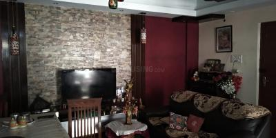 Gallery Cover Image of 1188 Sq.ft 3 BHK Apartment for buy in Narendrapur for 4700000