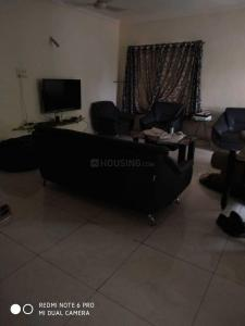 Living Room Image of PG 4039474 Gokhalenagar in Gokhalenagar