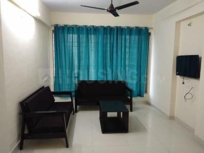 Hall Image of PG Powai in Powai
