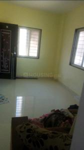 Gallery Cover Image of 300 Sq.ft 1 RK Independent Floor for rent in Kondhwa Budruk for 5000