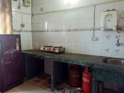 Kitchen Image of Shiv Swastik Chs, Sector 1, Sanpada in Sanpada
