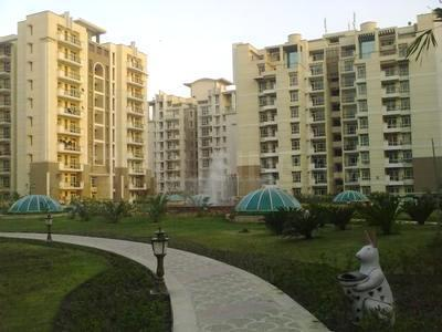 Gallery Cover Image of 2620 Sq.ft 4 BHK Apartment for buy in Omega II Greater Noida for 8200000