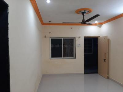 Gallery Cover Image of 550 Sq.ft 1 BHK Independent House for rent in Dhanori for 8500