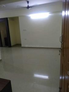 Gallery Cover Image of 600 Sq.ft 1 BHK Independent Floor for rent in Murugeshpalya for 15000