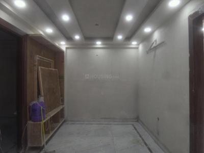 Gallery Cover Image of 900 Sq.ft 3 BHK Apartment for buy in Mahavir Enclave for 5500000