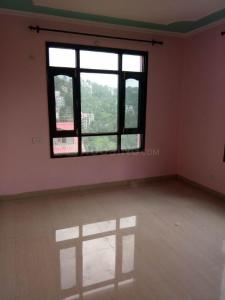 Gallery Cover Image of 1100 Sq.ft 3 BHK Independent Floor for buy in Bagh for 4800000