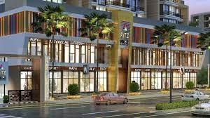 Gallery Cover Image of 826 Sq.ft 2 BHK Apartment for buy in Ritz Phase II, Kalyan West for 6900000