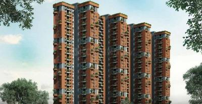 Gallery Cover Image of 2409 Sq.ft 3 BHK Apartment for buy in Total Environment In That Quiet Earth, Bileshivale for 15700000