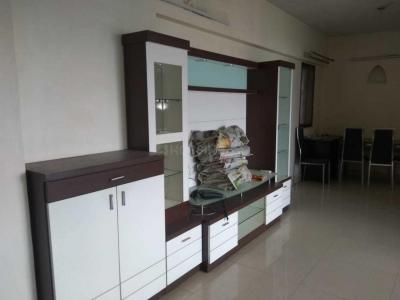 Gallery Cover Image of 1350 Sq.ft 3 BHK Apartment for rent in Goregaon West for 60000