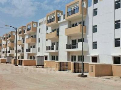 Gallery Cover Image of 1450 Sq.ft 3 BHK Independent Floor for rent in Sector 85 for 10000