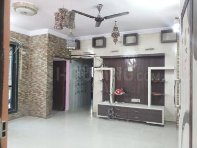 Gallery Cover Image of 1100 Sq.ft 2 BHK Apartment for rent in Shree Balaji Krupa CHS, Kharghar for 25000