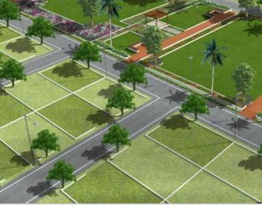 190 Sq.ft Residential Plot for Sale in Muthangi, Hyderabad
