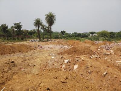 100 Sq.ft Residential Plot for Sale in Tilpat, Faridabad