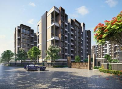 Gallery Cover Image of 640 Sq.ft 1 BHK Independent Floor for buy in Vichumbe for 4000000