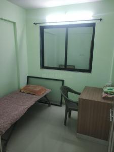 Gallery Cover Image of 500 Sq.ft 2 BHK Apartment for rent in Kalyan East for 5000