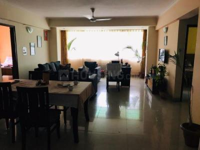 Gallery Cover Image of 1600 Sq.ft 3 BHK Apartment for buy in Vasant Kunj for 22500000