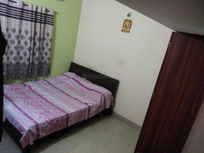 Gallery Cover Image of 750 Sq.ft 1 BHK Independent House for rent in Celestial Park, Marathahalli for 12000
