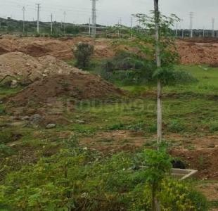 Gallery Cover Image of  Sq.ft Residential Plot for buy in Mansanpally for 3600000