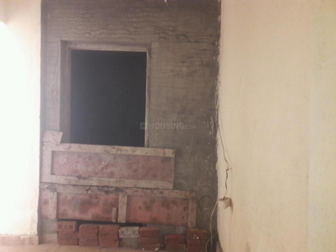 Bedroom Image of 280 Sq.ft 1 RK Apartment for rent in Vitthalwadi for 3500