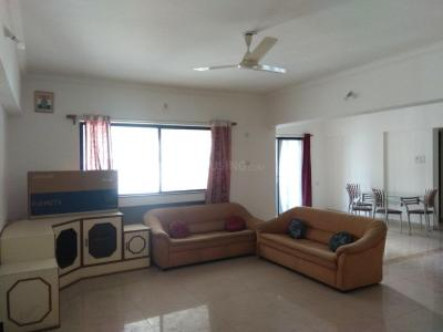 Gallery Cover Image of 1060 Sq.ft 2 BHK Apartment for rent in Dhanori for 17000