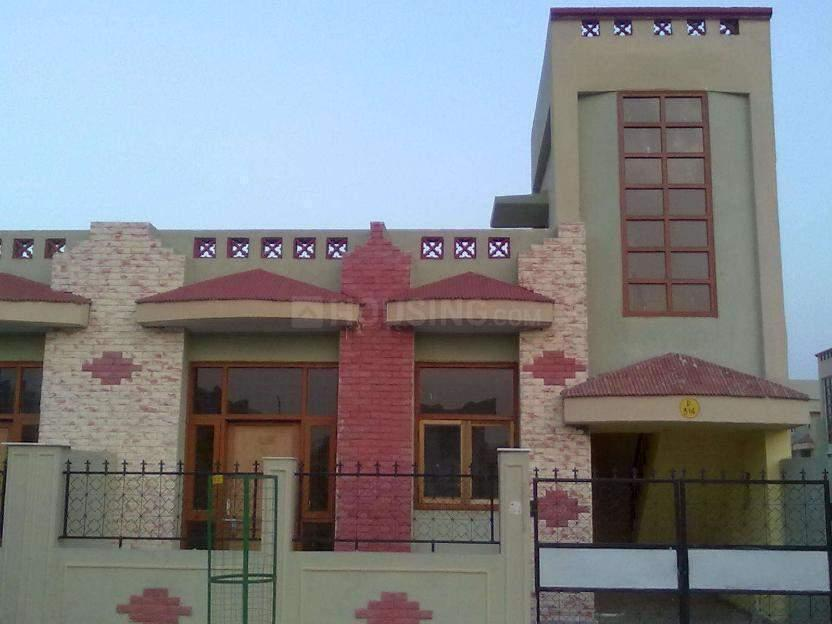 Building Image of 753 Sq.ft 1 BHK Independent House for buy in Sector MU 1 Greater Noida for 3550000