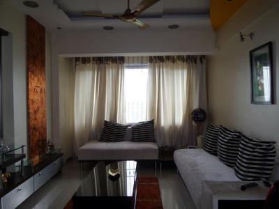 Gallery Cover Image of 1450 Sq.ft 3 BHK Apartment for buy in Sanpada for 35000000