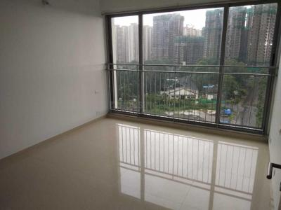 Gallery Cover Image of 1266 Sq.ft 3 BHK Apartment for rent in Thane West for 31000