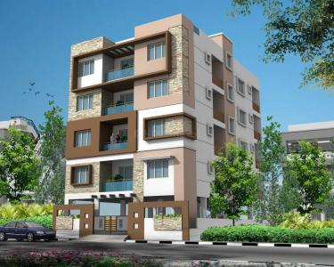 Gallery Cover Image of 1150 Sq.ft 3 BHK Apartment for buy in Somasundarapalya for 5200000