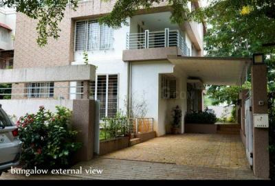 Gallery Cover Image of 3600 Sq.ft 6 BHK Independent House for buy in  Windmill Village Villa, Bavdhan for 65000000