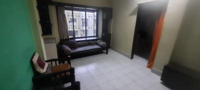 Gallery Cover Image of 655 Sq.ft 1 BHK Independent Floor for rent in Bimbisar Nagar, Goregaon East for 32000