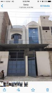 Gallery Cover Image of 1500 Sq.ft 5 BHK Independent House for rent in Bawana for 31500