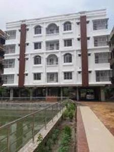 Gallery Cover Image of 1123 Sq.ft 3 BHK Apartment for buy in Kalibari Complex, Rajarhat for 3705900