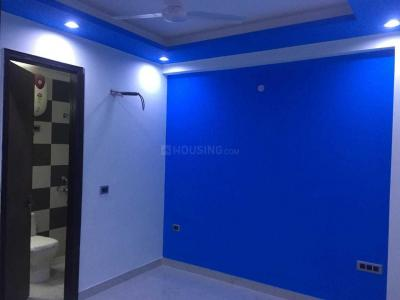 Gallery Cover Image of 910 Sq.ft 2 BHK Independent House for rent in Chhattarpur for 16500
