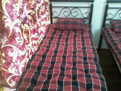 Bedroom Image of PG 4035592 Jogeshwari East in Jogeshwari East