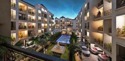 Gallery Cover Image of 425 Sq.ft 1 RK Apartment for buy in Shubham Jijai Angan, Taloja for 2400000