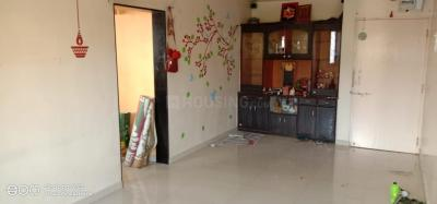 Gallery Cover Image of 690 Sq.ft 2 BHK Apartment for rent in Hingne Khurd for 13000