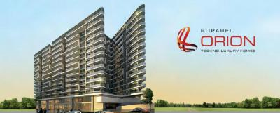 Gallery Cover Image of 451 Sq.ft 1 BHK Apartment for buy in Ruparel Orion, Chembur for 12500000