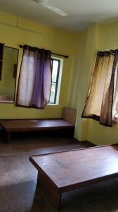 Bedroom Image of Jain Homes PG in Srirampuram
