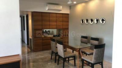 Gallery Cover Image of 2100 Sq.ft 4 BHK Apartment for rent in Malabar Hill for 375000