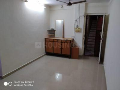 Gallery Cover Image of 380 Sq.ft 1 RK Apartment for rent in Dombivli East for 7500