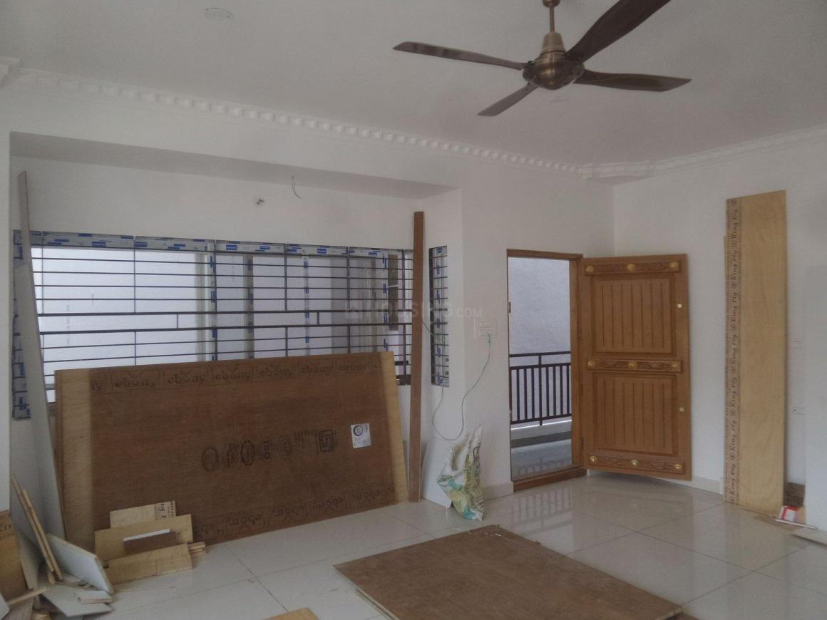 Living Room Image of 2000 Sq.ft 3 BHK Independent Floor for buy in Nagarbhavi for 15000000