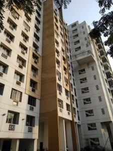 Gallery Cover Image of 1435 Sq.ft 3 BHK Apartment for rent in Thakurpukur for 22000