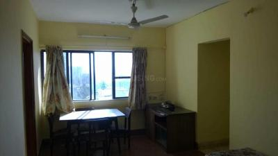 Gallery Cover Image of 671 Sq.ft 1 BHK Apartment for rent in Mahim for 50000