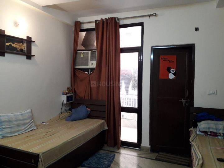 Bedroom Image of PG 3807024 Sector 24 in DLF Phase 3