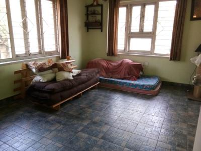 Gallery Cover Image of 885 Sq.ft 2 BHK Apartment for buy in Jadavpur for 5800000