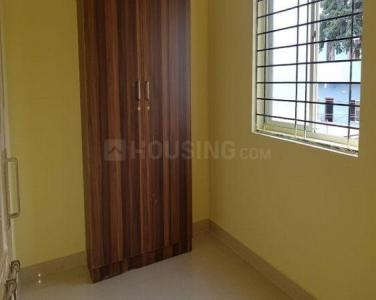 Gallery Cover Image of 450 Sq.ft 1 BHK Apartment for rent in Abode Residency, Electronic City for 9000