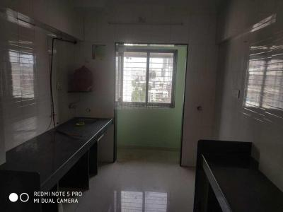 Gallery Cover Image of 360 Sq.ft 1 RK Apartment for rent in Borivali East for 16000