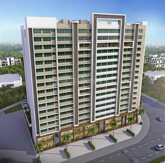 ग्रेस अर्बन डेवलपमेंट कार्पोरेशन मास मेट्रोपोलिस, चेंबूर  में 9500000  खरीदें  के लिए 9500000 Sq.ft 1 BHK अपार्टमेंट के बिल्डिंग  की तस्वीर